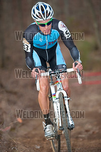 2011 UCI NC GP. Red MIlls