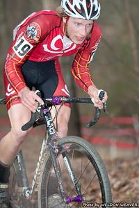 2011 UCI NC GP. Ricky Muehl