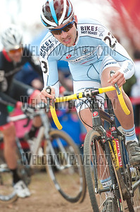 2011  UCI NC GP. Shaun Adamson