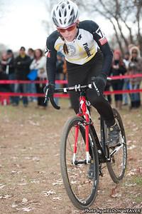 2011 UCI NC GP. Allison Arensman