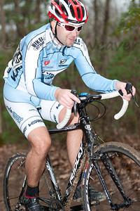 2011 UCI NC GP. David Crews