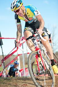 03 2011 UCI NC GP. Adam Myerson