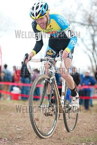 2011 UCI NC GP. Lucas Livermon