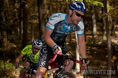 2011 NCCX4 Salisbury, NC. Robert Marion. American Classic/Blue. Mount Airy, NC