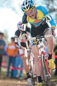 04 2011 UCI NC GP. Travis Livermon