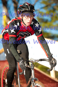 11-12 NCCX 10 State Championships Winston Salem, NC.  Photo by Weldon Weaver