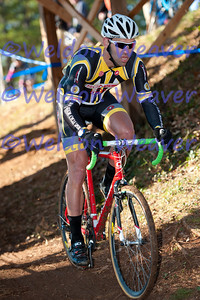 NCCX 10 State Championships Winton Salem, NC Decmeber 18. 2011. Photo by Weldon Weaver