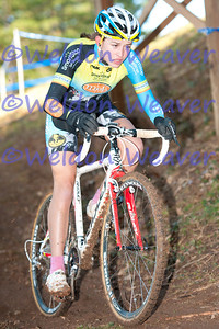 Emily Shields. NCCX State Championships. Winston Salem, NC Dec 18, 2011. Photo by Weldon Weaver