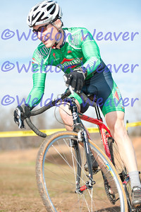 North Carolina Cyclo-cross Series Race#8. Statesville, NC Dec 4, 2011. Photo by Weldon Weaver