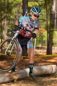 12-10 NCCX#1. Southern Pines.