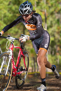 12-10 NCCX#1. Southern Pines, NC. Katherine Shields. Photo by Weldon Weaver.