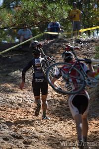12-10 NCCX#1. Southern Pines. Wojtek Dyszkiewicz