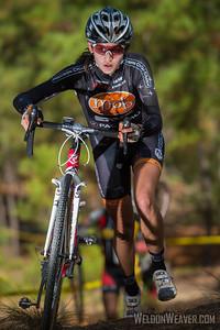 12-10 NCCX#1. Southern Pines.  Katherine Shields.