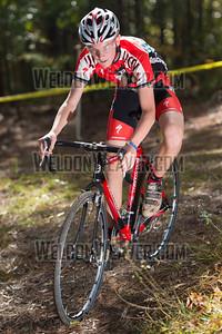 2012 NCCX#1 Southern Pines, Davis