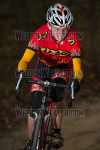 NCCX#4 Salisbury.  November 4, 2012.  Davis
