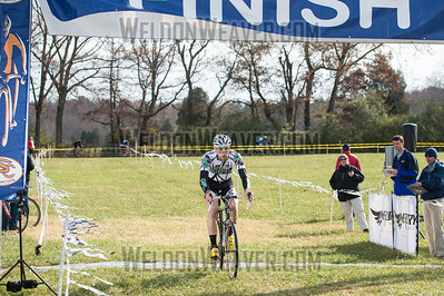 2012 NCCX7 Statesville, NC.  Photo by Weldon Weaver.