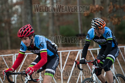 2012 NCCX11 Hendersonville. CX2. Photo by Weldon Weaver.