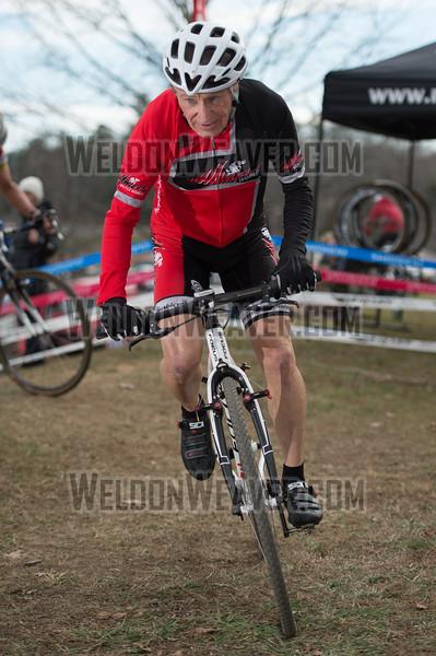 2012 NCCX11 Hendersonville.Masters. Photo by Weldon Weaver.