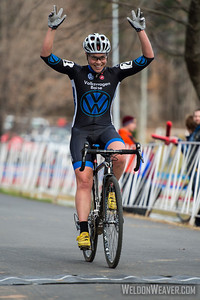 2012 NCCX11 Hendersonville. UCI Elite Women. Photo by Weldon Weaver.