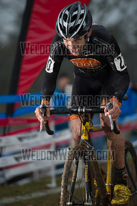 2012 NCCX11 Hendersonville. UCI Elite Men.  Photo by Weldon Weaver.