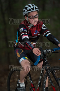 2012 NCCX11 Hendersonville.  Photo by Weldon Weaver