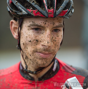 Kerry Werner Jr.  u23 BMC development mtb team.  2012 NCCX11 Hendersonville. UCI Elite Men.  Photo by Weldon Weaver.