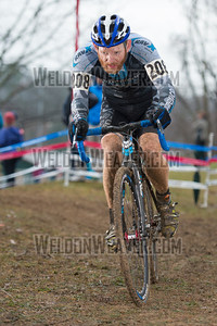 Robert MARION.  American Classic Pro CX Team.  2012 NCCX11 Hendersonville. UCI Elite Men.  Photo by Weldon Weaver.