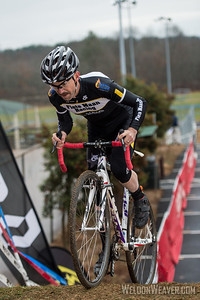 Shawn Moore.  Fiets Maan Racing.  2012 NCCX11 Hendersonville.  Photo by Weldon Weaver
