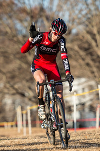 Kerry Warner is the NC State Champion.  2012 NCCX8 Charlotte, NC.  Photo by Weldon Weaver.