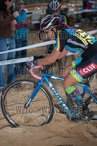 2012 NCCX8 Charlotte, NC.  Photo by Weldon Weaver.