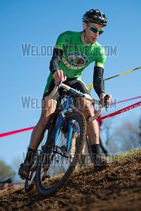 NCCX#15 Greensboro.  Jan 20, 2013.  Photo by Weldon Weaver.
