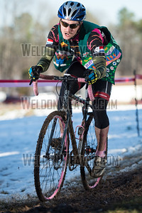 NCCX#15 Greensboro.  Jan 20, 2013.  Photo by Weldon Weaver.