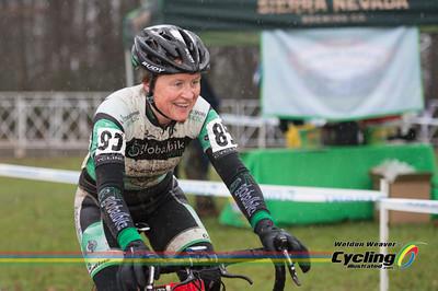 Deb Sweeney Whitmore.  North Carolina Grand Prix Day 1.  Hendersonville, NC.  Photo by Weldon Weaver.
