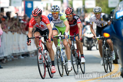 US Pro Cycling Championship Greenville, SC, May 30, 2011.