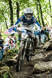 #31 Benjamin HULSE Mooresville, NC M DH 19+ Pro