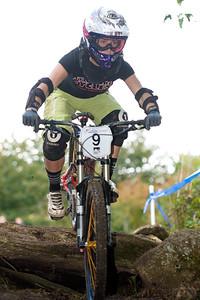 #9B Johanne TUTTLE Brevard, NC F DH 19+ Pro