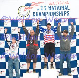 DS Cat 1 40+ podium  Andy Devault - Martinsville, VA (1) Jerry Mailloux -Newton, NJ (2), Matthew Mills -Greensburg, KY  (3), Michael Cobler   Clemmons, NC(4)