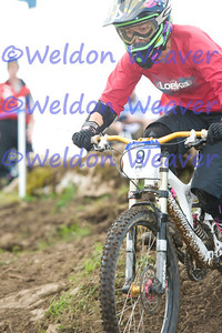 #9 Joy MARTIN Poway, CA F DH 19+ Pro