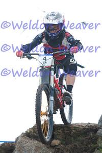 #4 Johanne TUTTLE Brevard, NC F DH 19+ Pro