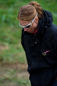 USAC MTB Championships Qualifying DS Pro 9/23/2011. Kelly Lusk