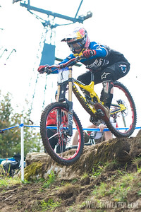 #1 Jill KINTNER Seattle,  WA F DH 19+ Pro