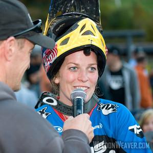 #1 Jill Kintner F DS Pro