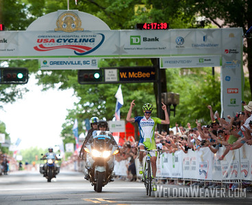 Timmy Duggan wins the 2012 US Pro Championships.