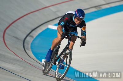 PENT Gregory 47422 RockyMounts~Izze Rac BOULDER.  2012 USA Cycling Elite Omnium Track National Championships. August 17, 2012.  Rock Hill, S.C.  Photo by Weldon Weaver.
