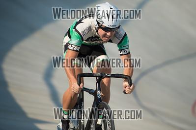 KNOTT Kyle 274033 Team Athletix Benefi ROCK HILL.  2012 USA Cycling Elite Omnium Track National Championships. August 17, 2012.  Rock Hill, S.C.  Photo by Weldon Weaver.
