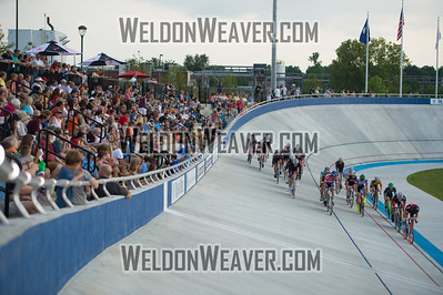 2012 USA Cycling Elite Omnium Track National Championships. August 18, 2012. Rock Hill, S.C.   Photo by Weldon Weaver.
