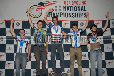 Awards.  2013 Collegiate Mountain Bike National Championships.  Beech Mtn, NC.  October 26, 2013.  Photo by Weldon Weaver.