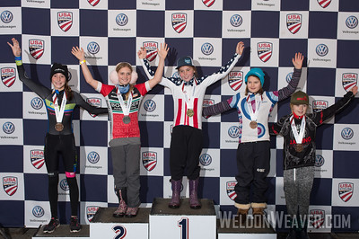 JR Women 11-12.2017CXNats. Photo by Weldon Weaver.