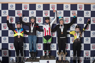 JR Women 15-16.2017CXNats. Photo by Weldon Weaver.