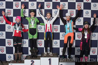 JR Women 13-14.2017CXNats. Photo by Weldon Weaver.